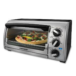 Countertop Oven Energy Efficient : Energy Efficient Toaster Oven vs Oven Dream appliances Pinterest