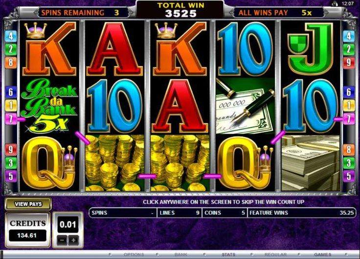canada online slots