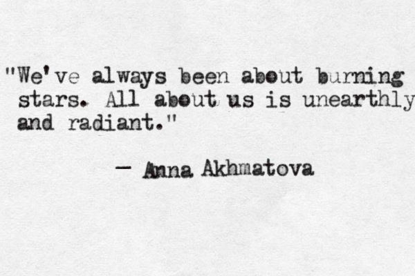 account of the life of anna akhmatova Find helpful customer reviews and review ratings for anna of all the russias: a life of anna akhmatova (vintage) at amazoncom read honest and.