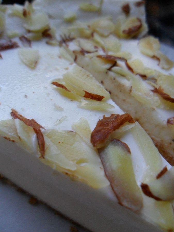 Amaretto Cheesecake | Cheesecake Recipes | Pinterest