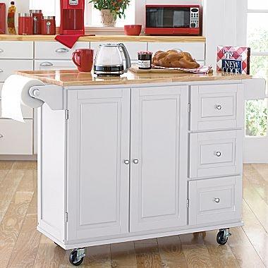 Sundance Kitchen Cart Jcpenney Dining Room Pinterest