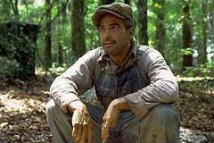 o brother where art thou george clooney  George Clooney for