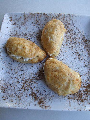 Gluten-Free Cream Puffs with Meyer Lemon Ricotta Filling | Gluten Free ...