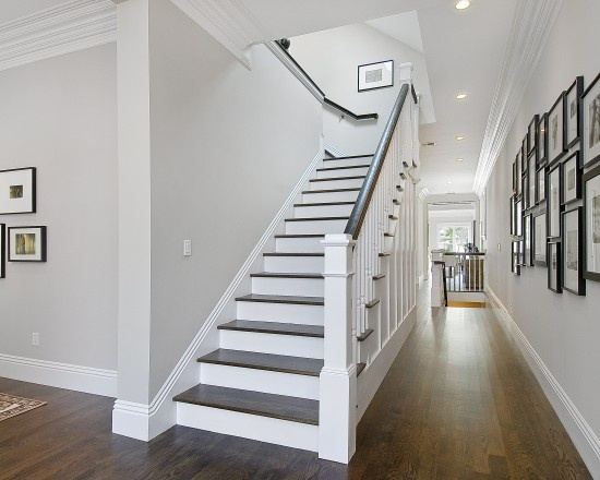 Gallery For gt Decorators White Benjamin Moore