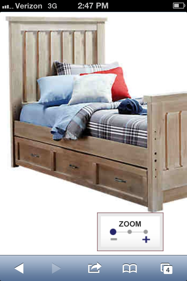 Two Twin Beds For Boys Room Prince Pinterest