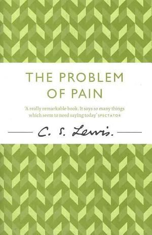 The problem of pain c s lewis awesome read highly encourage for