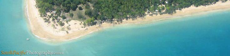 Foa Island Tonga
