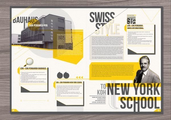 Kontras Newsletter Design Cool Design Pinterest