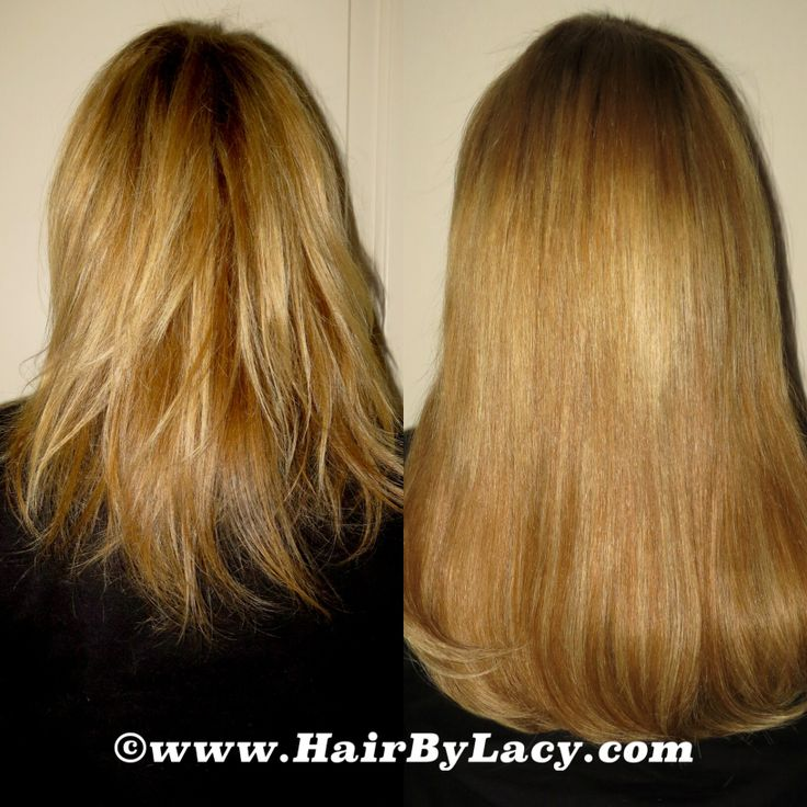 Hair Extensions Michigan 8