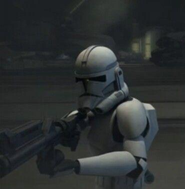 Clone trooper phase 2 the clone wars   Star wars, homem ...