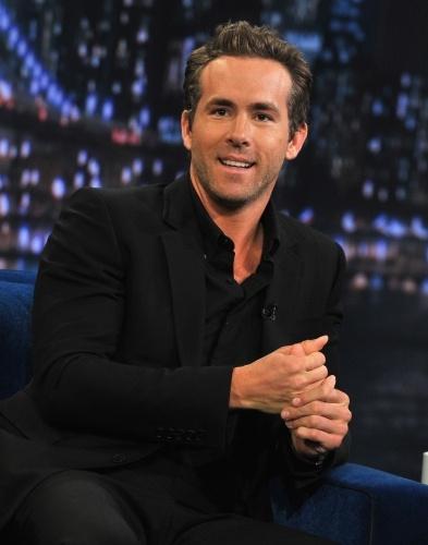 Ryan Reynolds! :]