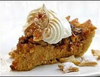 praline pumpkin pie | Sweet Tooth | Pinterest