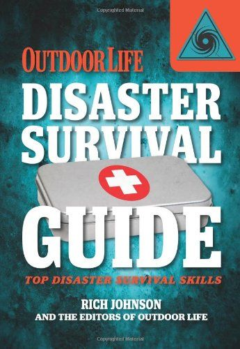 Disaster survival guide rich johnson linkedin