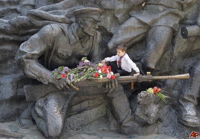 ukrainian memorial day tournament