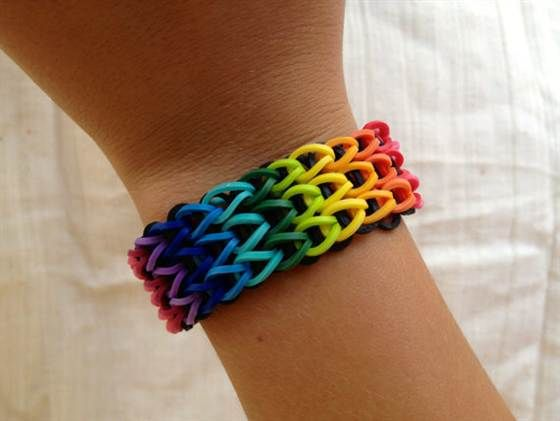two nyc schools ban rainbow bracelets because of distraction