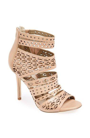 Sam Edelman 'Alysia' Bootie Sandal | Nordstrom