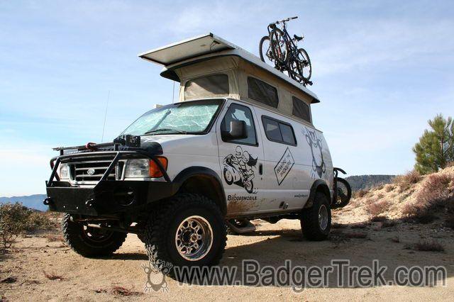 Sportsmobile | Overlanding & expedition vehicles | Pinterest