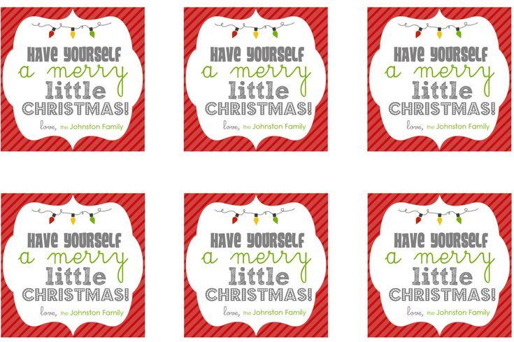 merry Christmas tags_johnstons-001 | Christmas Neighbor Gift Ideas ...