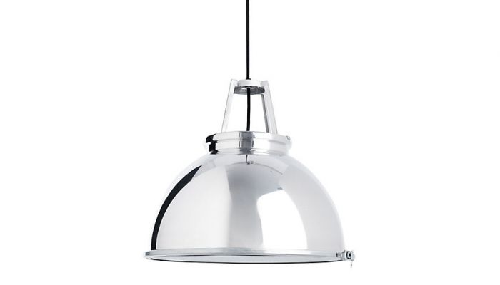 Silver Titan 3 Pendant    #hanginglight  #lamp