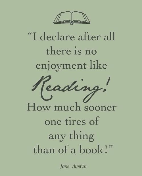 Quotes About Love Jane Austen : lovely i declare after all there is no enjoyment