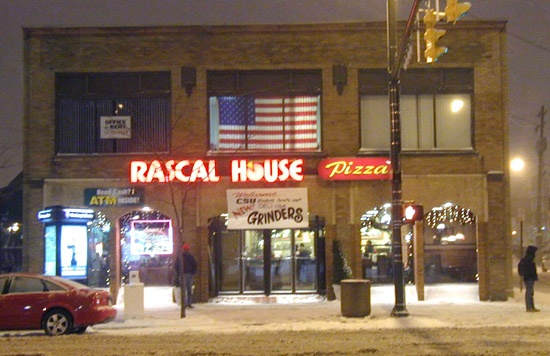 Rascal House Pizza was established in across from Cleveland State University in downtown Cleveland. From our beginnings as a place for CSU to get an affordable and tasty lunch, Rascal House has grown to become a favorite lunchtime destination throughout the Cleveland community.4/4(9).
