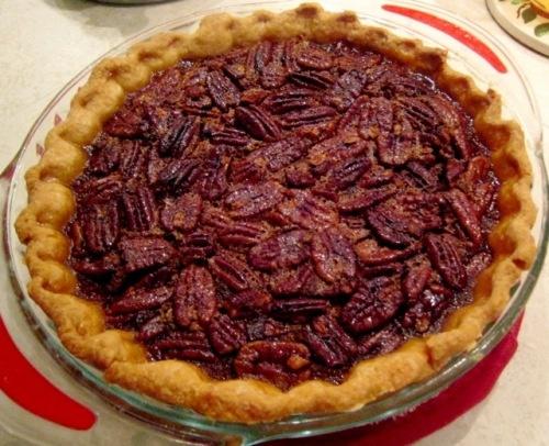 Bourbon Pecan Pie | Desserts | Pinterest