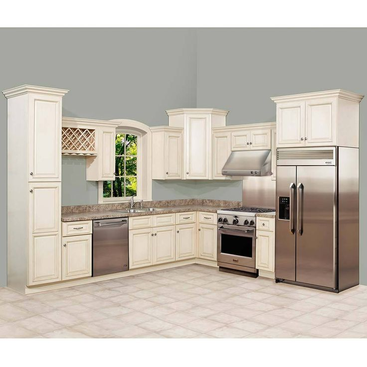 Cabinets Shopping The Best Deals On Kitchen Cabinets