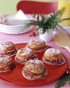 German Apple Pancakes  Martha Stewart