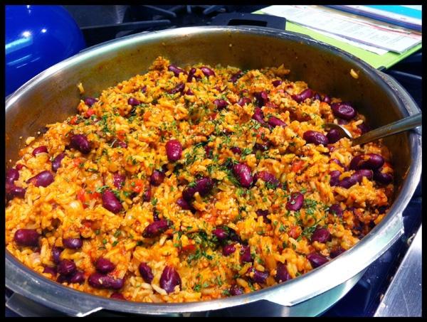 Tex Mex Skillet | Food...Glorious Food | Pinterest