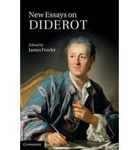 diderot essays on painting