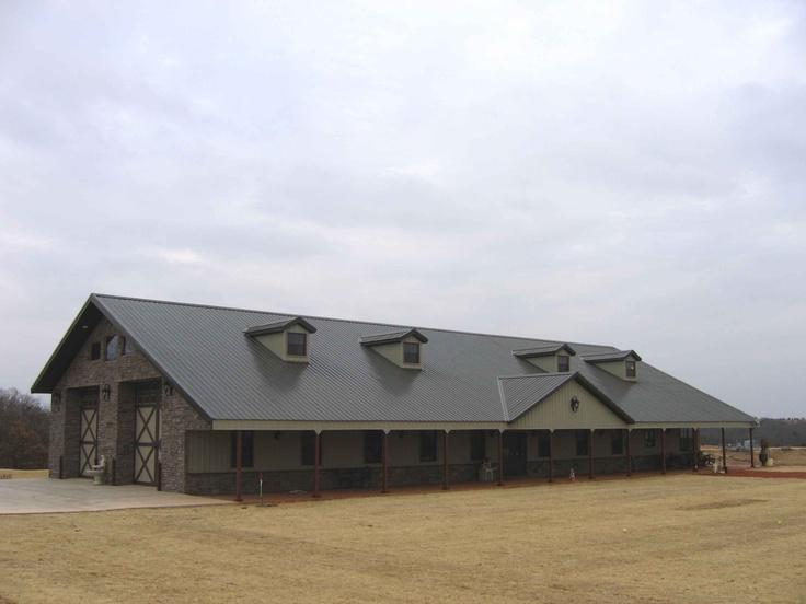 Erics dream home can 39 t complain dream home pinterest for Dream roof