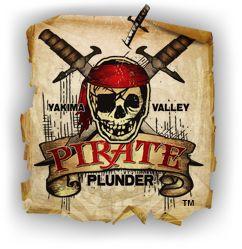 pirate plunder yakima results