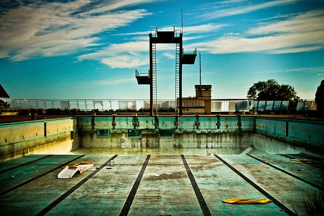 Pin Olympic Swimming Pool Hd Desktop Wallpaper High Definition On Pinterest