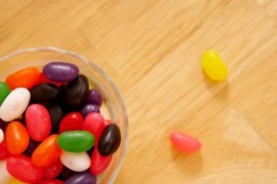 Jelly bean science projects