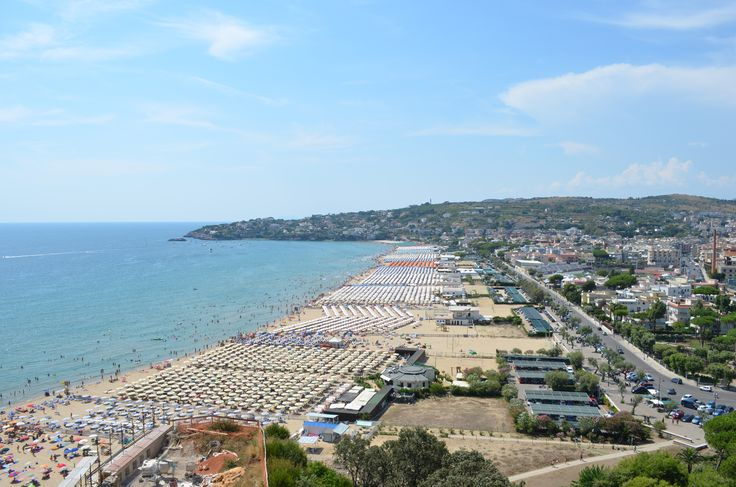 Gaeta Italy  City new picture : Serapo Beach | Gaeta, Italy | Pinterest