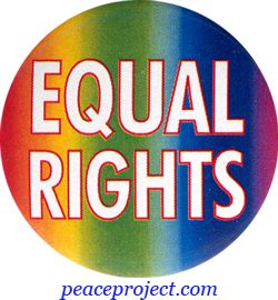 gay and lesbian rights essay