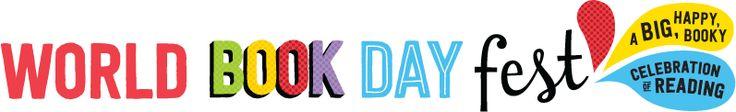 World Book Day Fest