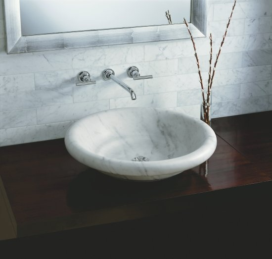Sink Bowl On Top Of Counter : sink idea For the Home Pinterest