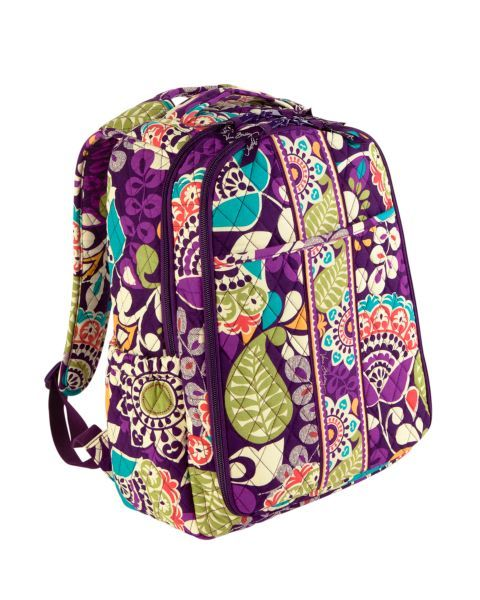small handbags vera bradley baby backpack. Black Bedroom Furniture Sets. Home Design Ideas