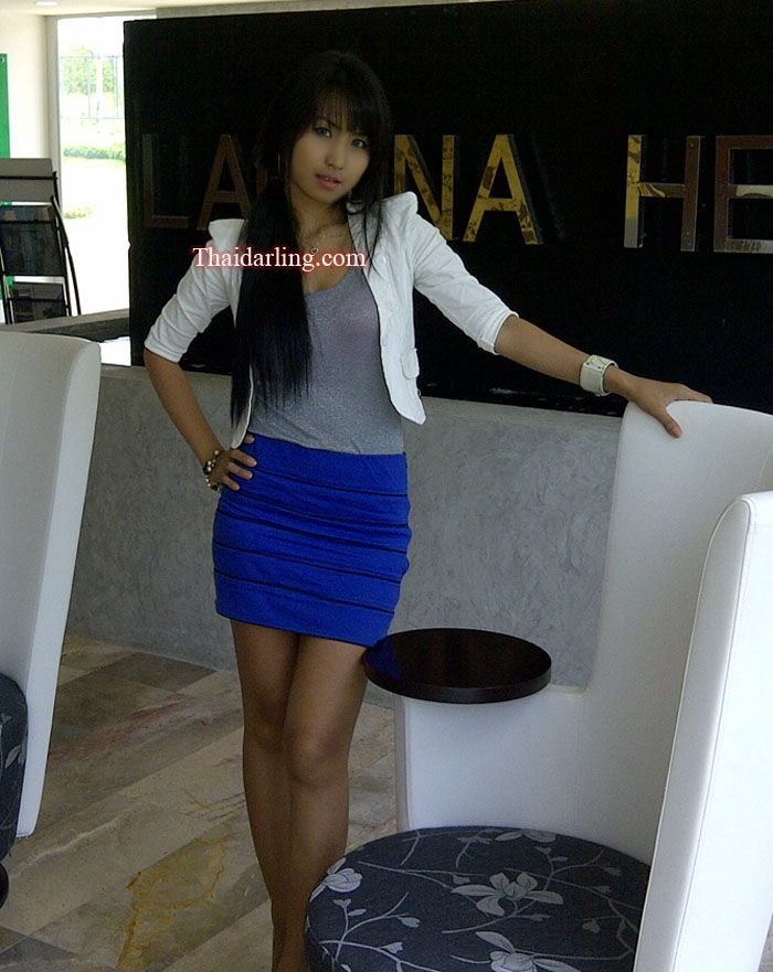 Thai english dating
