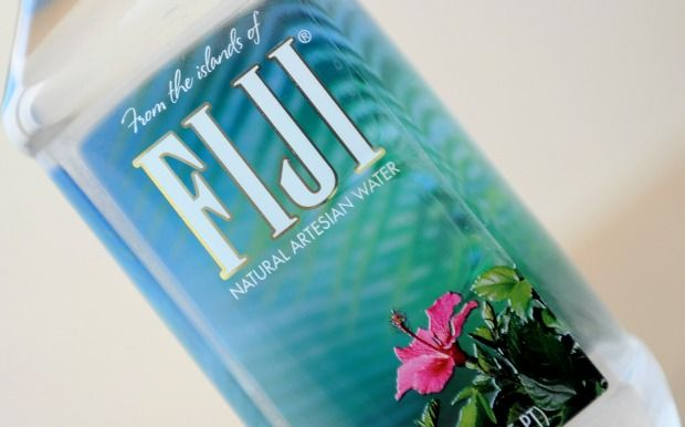 fiji water case study summary