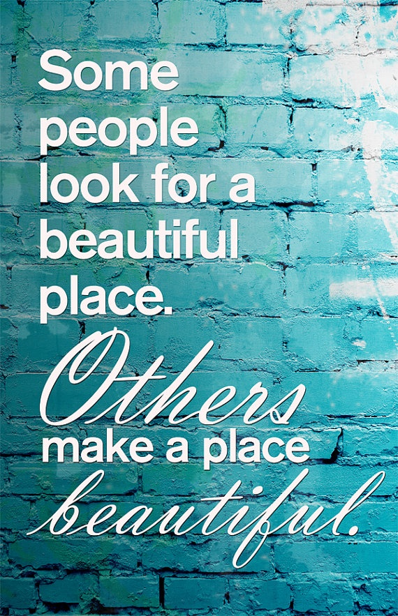 quotes about beautiful places quotesgram