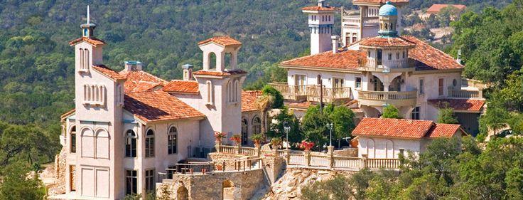 Villa Antonia Austin Texas
