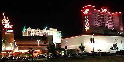 casino magic biloxi katrina