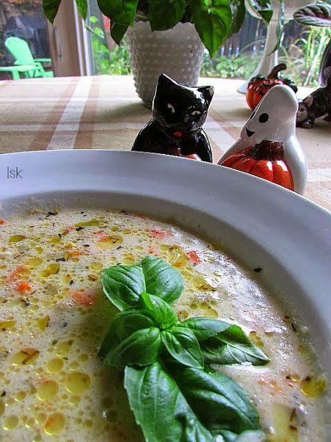 Creamy....Easy....Clam Chowder... | Recipes | Pinterest