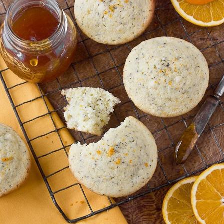 Lofty Buttermilk Pancakes, Honey Yogurt Parfaits, Avocado Breakfast P ...