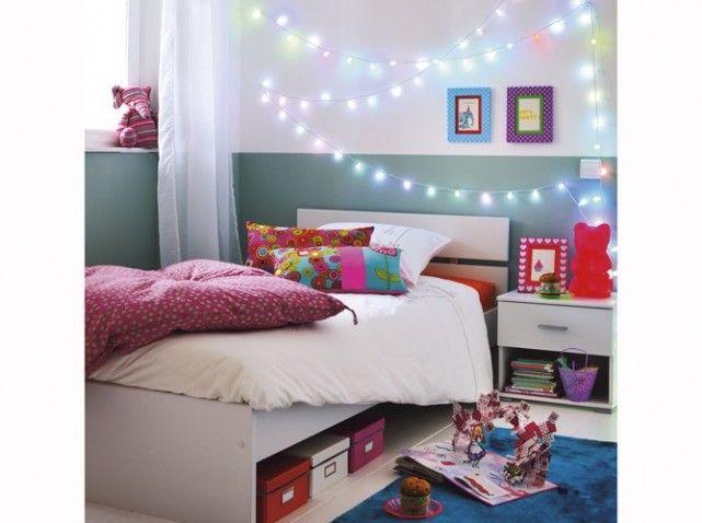 Cuisine Design Lille : mais juste les couleurs de la chambre et les décos