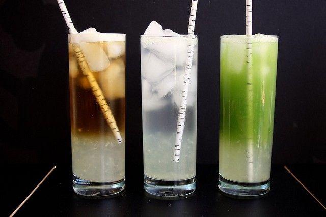 Lime Cordial Three Ways | DIYs, Recipes & Crafts | Pinterest