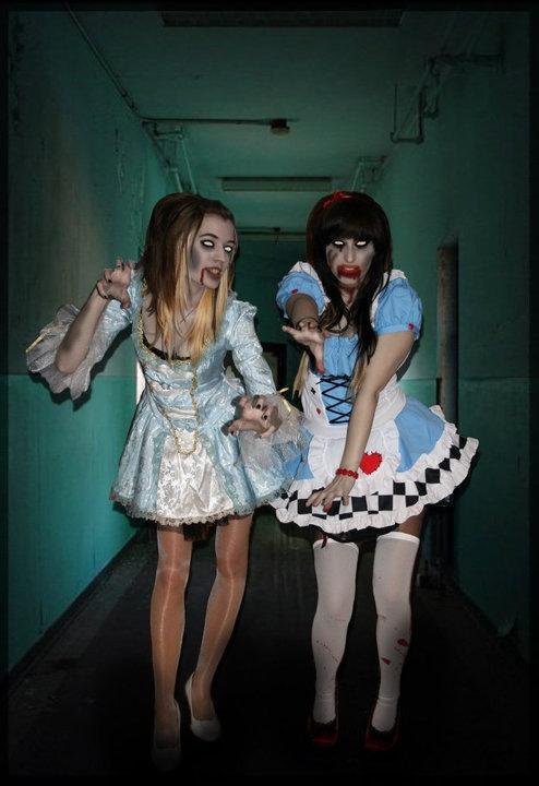 Zombie Sluts