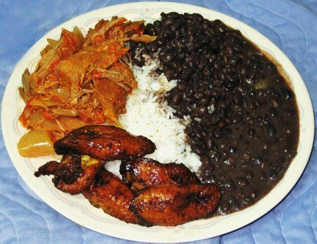 Pin by sema reed on cuban stuff pinterest for Authentic cuban cuisine
